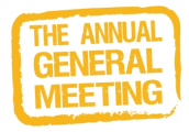 Annual General Meeting 21st February 2018